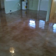 Decorative Concrete - Interior 02